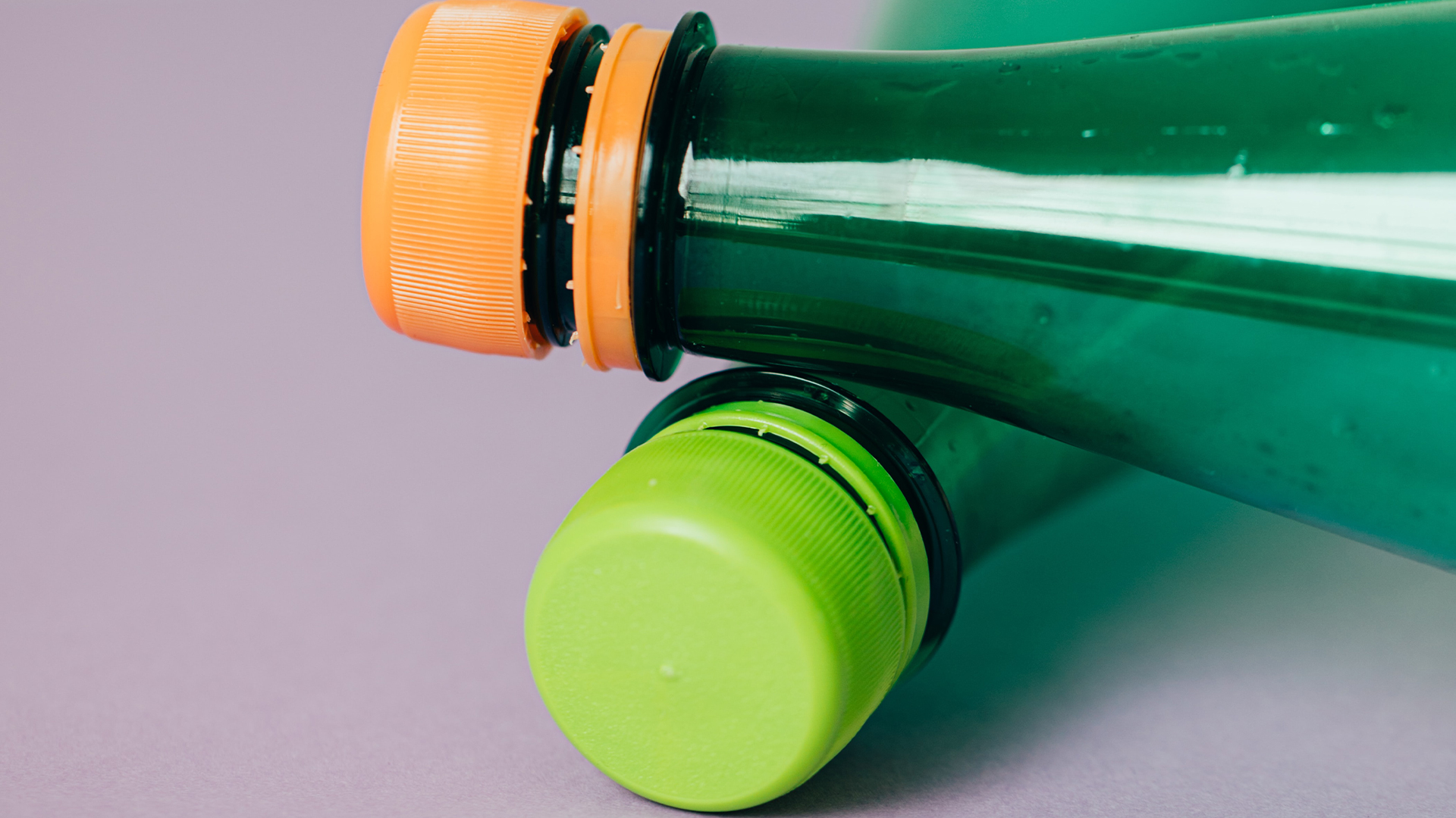 16698 plasflaskor