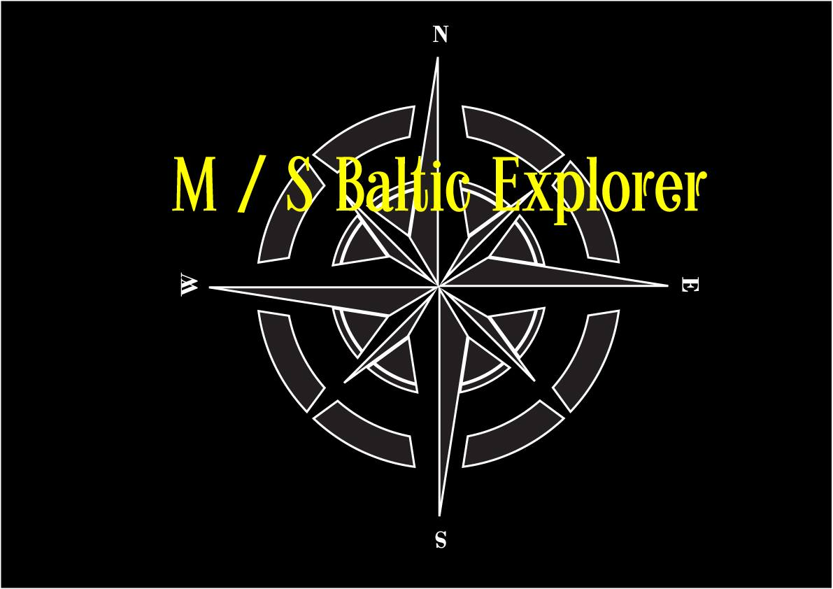 16187 M S Baltic Explorer