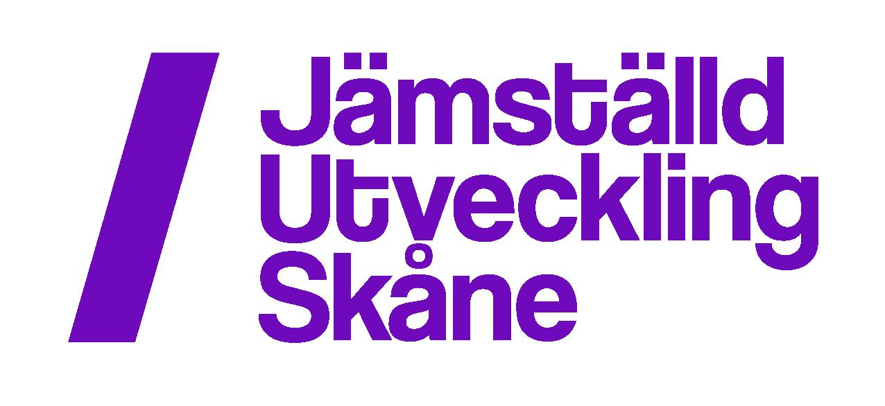 17245 J%c3%a4mst%c3%a4lld Utveckling Sk%c3%a5ne Logo lila liggande